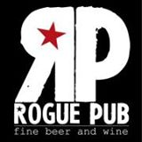facebook.com/RoguePub 3076 Curry Ford Rd., Orlando, Florida 32806