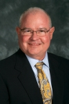 Terry Knox, CFRE, Mentor Program Chair